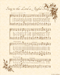 Silent Night Holy Night - Christian Heritage Hymn, Sheet Music, Vintage Style, Natural Parchment, Christmas Evergreen Ink, Pink Azalea Flowers, 8x10 art print ready to frame, Vintage Verses